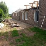 Aanbouw Zwolle